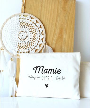 Mamie Chérie