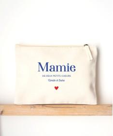 Mamie message