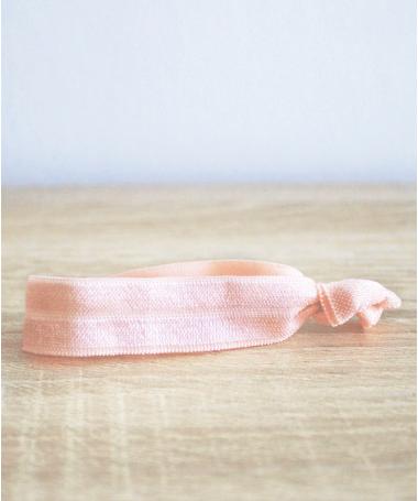 Bracelet élastique Rose Pale
