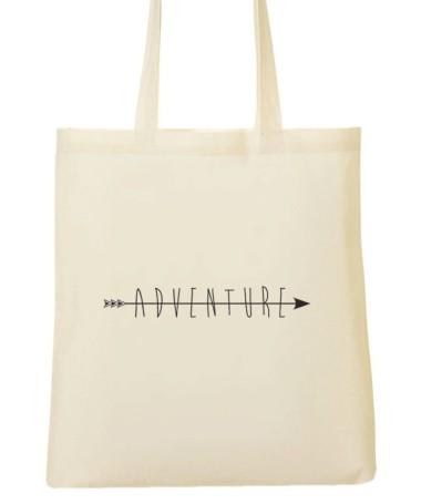 Tote Bag Adventure