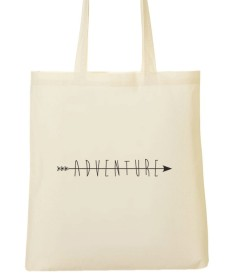 Tote Bag Adventure