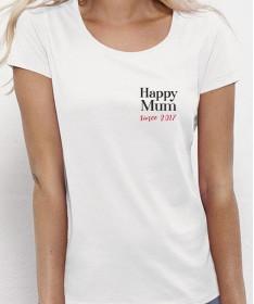 Happy Mum since